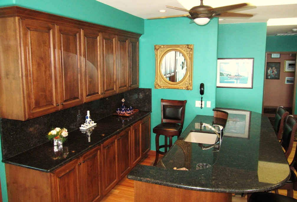 Kitchens 171 Immaculate Transformations Granite